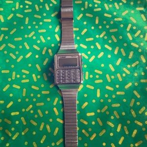 American apparel vintage watch
